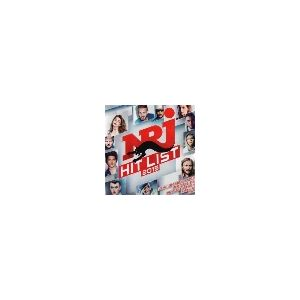 NRJ Hit List 2015 [CD]