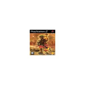 Jak 3 (PLATINUM) [MIX] [PS2]
