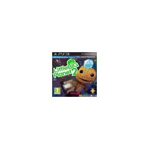 Little Big Planet 2 (Essentials) [MIX] [PS3]