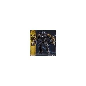 Iron Man 3 - Iron Man Mark Xxv Striker - 30cm [ML] [Figurine]
