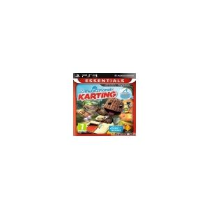 Little Big Planet Karting ( Essentials ) [MIX] [PS3]