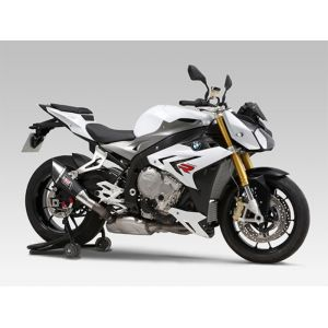 Silencieux homologué Yoshimura R-11 METAL MAGIC S1000R (14-15)