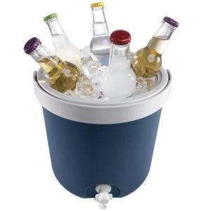 MOBICOOL Conteneur de Boissons 5 Litres avec Robinet - Conteneur isotherme 5 litres avec Robinet.