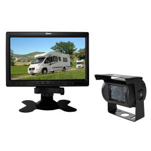 Caméra de recul + écran BEEPER RWEC99X