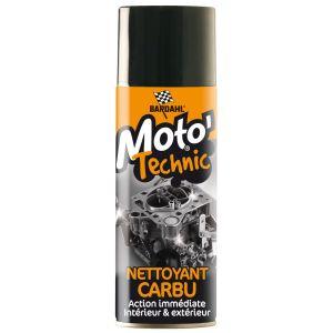 Nettoyant carburateur Bardahl 200ML