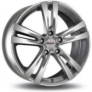 Jante alu MAK ZENITH 6,5x16 5x114,3 ET40