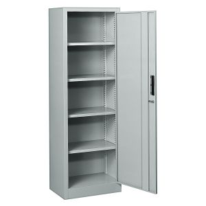 armoire metallique haute comparer 140 offres. Black Bedroom Furniture Sets. Home Design Ideas