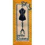 Petite Couture, étiquette