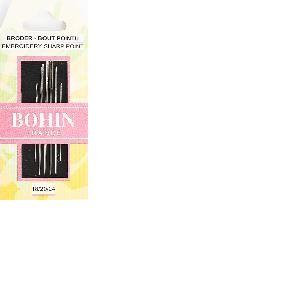 Aiguilles broderie sur canevas N°18-20-24 Bohin