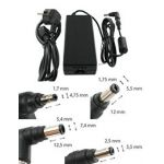 Chargeur pour PACKARD BELL PB23M00604