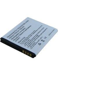 Batterie pour HTC HD3
