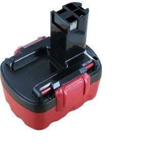 Batterie pour BOSCH PSR 14.4VE-2(/B)