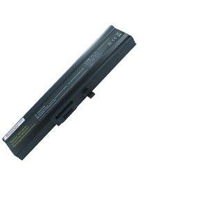 Batterie pour SONY VAIO PCG-4H1M