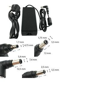 Chargeur pour ACER TRAVELMATE 290EXC