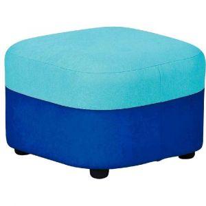 pouf bleu turquoise comparer 34 offres. Black Bedroom Furniture Sets. Home Design Ideas