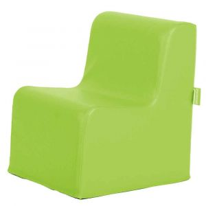 Chauffeuse simple - Vert