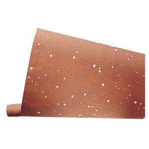 rouleau papier rocher foisse motif ciel 1 m