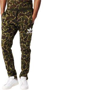 adidas Camo pantalon de jogging camouflage XXL EU