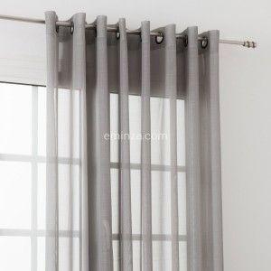 rideaux hauteur 300 cm comparer 142 offres. Black Bedroom Furniture Sets. Home Design Ideas