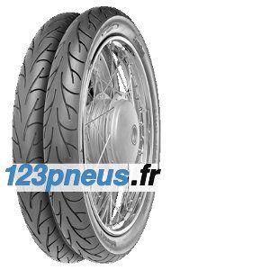 Continental ContiGo! ( 2.50-17 TT 43P M/C, Roue avant )