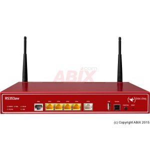 Bintec RS353aw modem/routeur ADSL/VDSL2 5 vpn wifi 11N