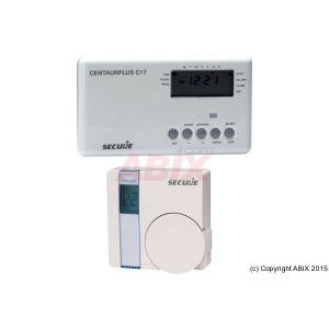 Chauffage programmateur sans fil comparer 13 offres for Programmateur chauffage electrique sans fil