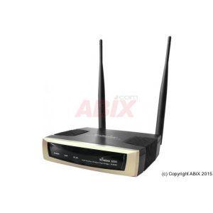Engenius ECB350 point d'acces 300Mbps gigabit poe haut puis.