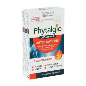Phytalgic Chondro + 30 comprimés