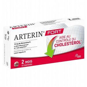 Arterin Fort 60 comprimés