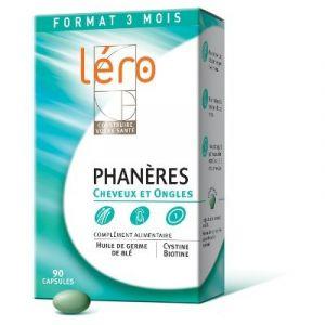 Léro Phanères 90 capsules