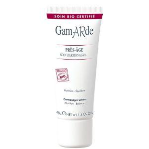 Gamarde - Près Age - Soin Dermonagre tube de 40g