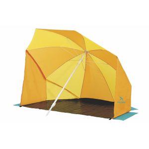 Easy Camp Coast - Abri de plage - jaune/orange pas précisé Paravents