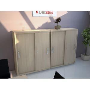 armoire portes coulissantes wenge comparer 19 offres. Black Bedroom Furniture Sets. Home Design Ideas