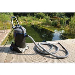 Aspirateur vase comparer 22 offres for Aspirateur bassin manuel