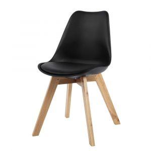 Galette de tabouret comparer 96 offres for Galette de chaise noire
