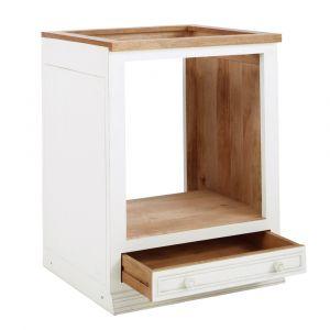 meuble pour four et plaque de cuisson comparer 10 offres. Black Bedroom Furniture Sets. Home Design Ideas