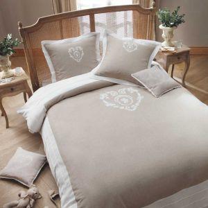 Maison du monde housse de couette comparer 41 offres for Parure de lit maison du monde