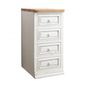 meuble en bois vieilli cuisine comparer 53 offres. Black Bedroom Furniture Sets. Home Design Ideas