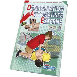 Livre DAE : Défibrillation Automatisée Externe