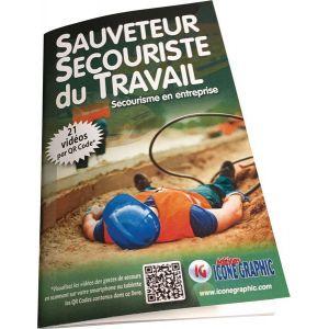 Mémo pour Sauveteur Secouriste du Travail (SST)