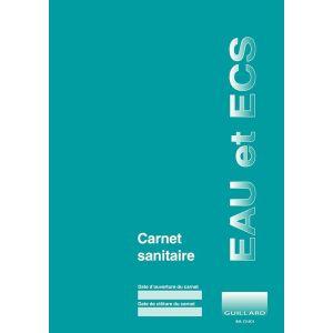 Carnet sanitaire comparer 9 offres for Carnet sanitaire piscine