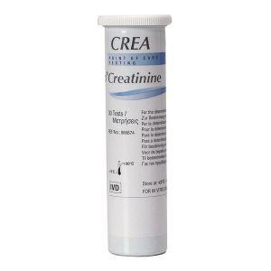 Réactifs Reflotron Créatinine