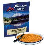 Mountain House poulet aigre-doux avec riz Big Pack