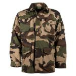 Commando Smock Shirt Mil-Tec CCE