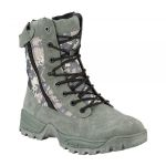 Bottes Tactical Two-Zip Mil-Tec AT-digital