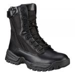 Bottes Tactical Two-Zip Mil-Tec noir