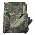 Bâche Commando flecktarn 300 x 220 cm