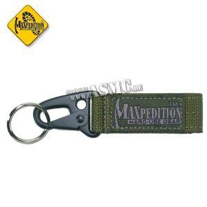 Porte-clés Maxpedition Keyper kaki