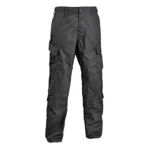 Pantalon de Combat Defcon 5 BDU noir