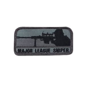 Patch MilSpecMonkey Major League Sniper acu